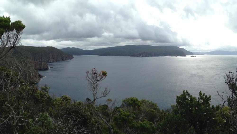 Fri March 27  -  The Tasman Peninsula (4/5)
