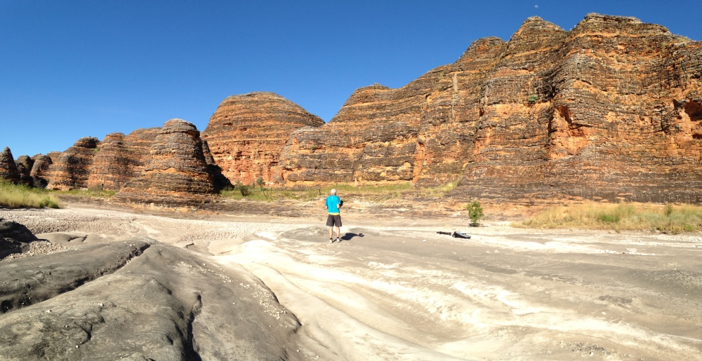 Apr 9-11  Two Days with the Bungles (3/6)