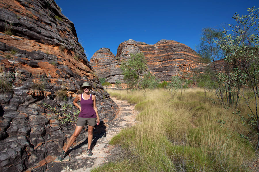 Apr 9-11  Two Days with the Bungles (1/6)